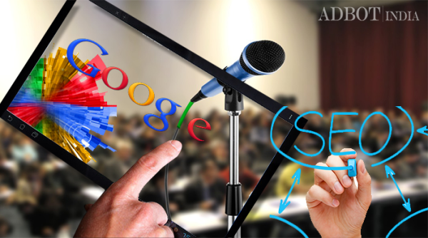 Google and SEO Scenario