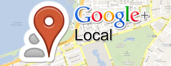Google+ Local Business Page