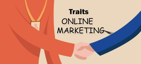 Traits- Online Marketing Company